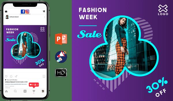 Fashion Trend Banner 4