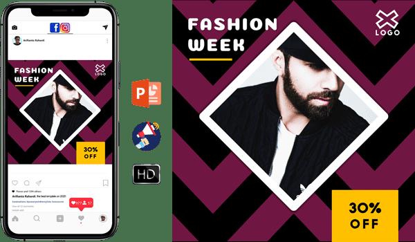 Fashion Trend Banner 5