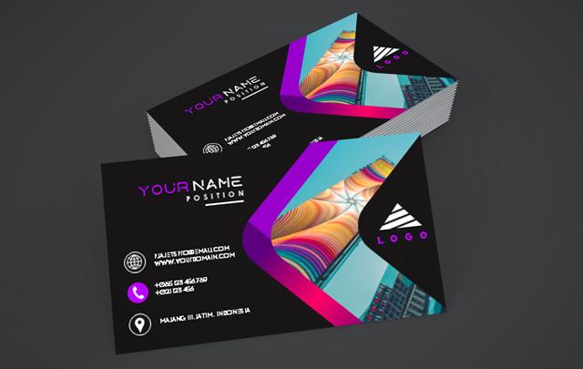 Name Card 1 3
